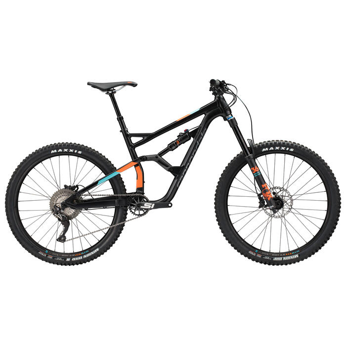 Cannondale Men's Jekyll 4 27.5 Mountain Bik