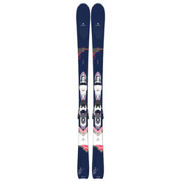 Dynastar Women's Intense 4X4 82 Skis With Xpress 11 Bindings '20
