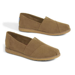 Toms Women's Alpargata Crepe Shoes