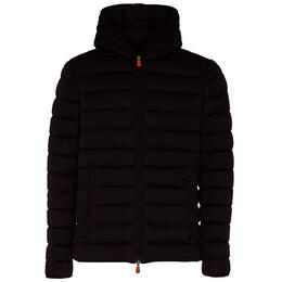 Save The Duck Men's Sold7 Hooded Jacket