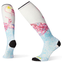 Smartwool Women's PHD Ski Rhythm Ski Socks
