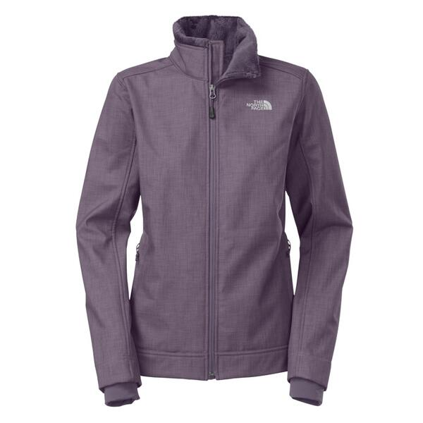 The North Face Women's Chromium Thermal Softshell Jacket