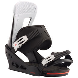 Burton Men's Freestyle Re:Flex Snowboard Bindings '21
