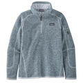 Patagonia Girl's Better Sweater® 1/4 Zip Jacket alt image view 2