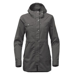 The North Face Women's Utility Winter Jacket