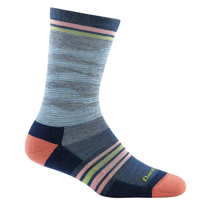 Darn Tough Vermont Women's Waves Crew Socks