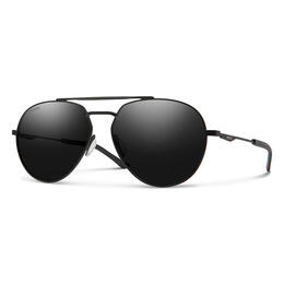 Smith Men's Westgate Lifestyle Sunglasses Matte Black