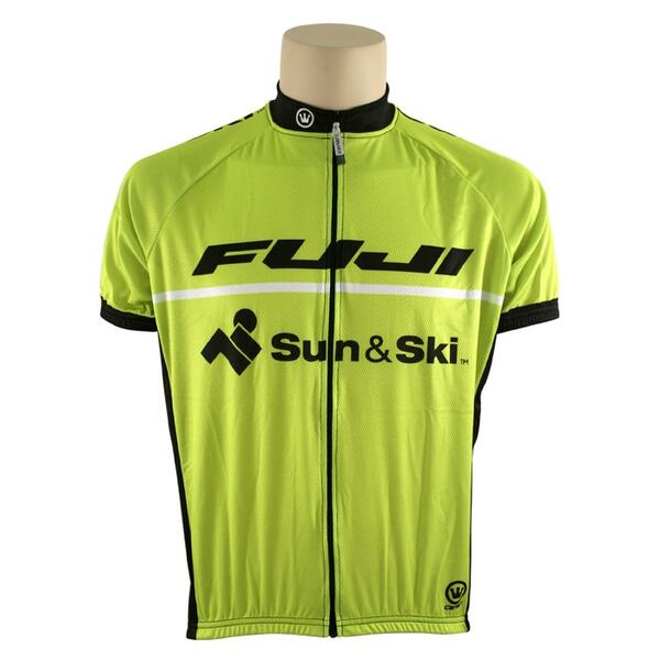 Canari Men's Fuji Custom Cycling Jersey