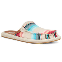 Sanuk Women's You Got My Back Blanket Casual Shoes