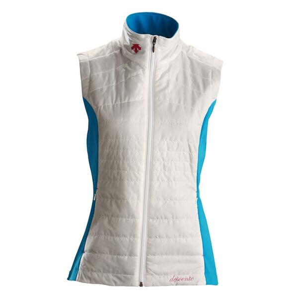 Descente Women's Element Hybrid Vest