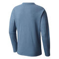 Columbia Men's Cullman Crest Henley Long Sl