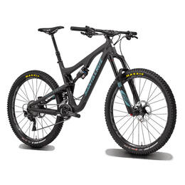 Santa Cruz Bronson C S Mountain Bike '17
