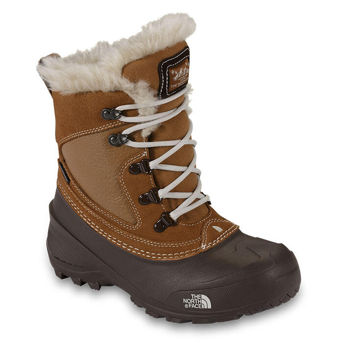 The North Face Youth Shellista Extreme Snow