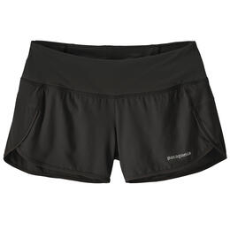 "Patagonia Women's Strider 3.5"" Running Shorts"