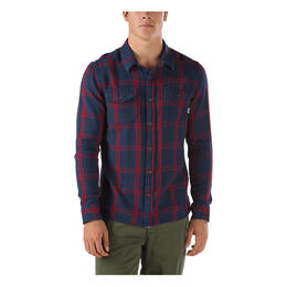 Vans Men's Wayland Flannel Shirt