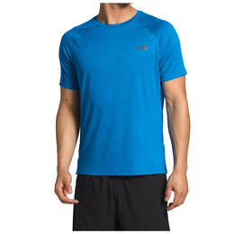 The North Face Men's Hyperlayer Flash Dry Short Sleeve T Shirt