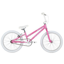 Haro Girl's Shredder 20 Sidewalk Bike '19