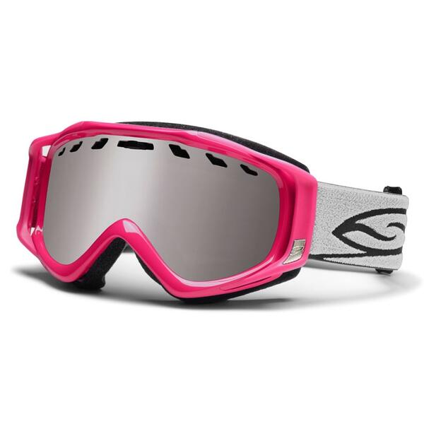 Smith Stance With Ignitor Lens Snow Goggles