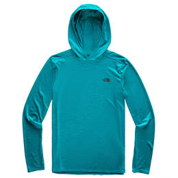 The North Face Men's Hyperlayer Hooded Running Jacket