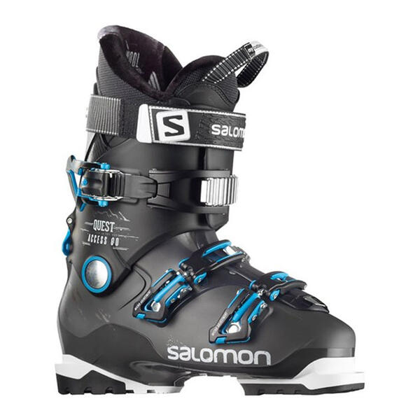 Salomon Men's Quest Access 80 All Mountain