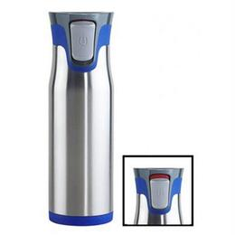 Avex Highland 20oz Autoseal Stainless Insulated Travel Mug
