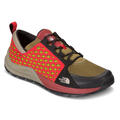 The North Face Men's Mountain Hiking Sneaker