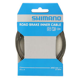 Shimano Road Bike Inner Brake Cable w/Inner End Cap