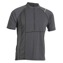 Club Ride Men's Rialto Cycling Jersey Shadow Grey