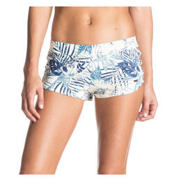 Roxy Women's Easy Peasy Pull On Boardshorts