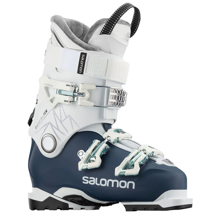 Salomon Women's QUEST PRO 90 CRUISE Ski Boo