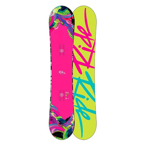 Ride Women's OMG Snowboard '13