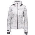 Obermeyer Women's Snowdiac Shell Jacket