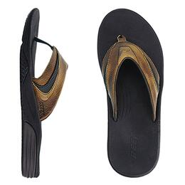 Reef Men's Phantom Player Le Sandals