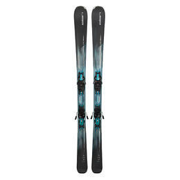 Elan Women's Delight Prime All Mountain Skis w/ ELW 9.0 Shift GW B85 Bindings '19