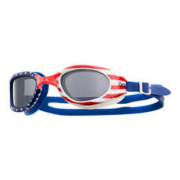 TYR Special Ops 2.0 USA Polarized Swim Goggles