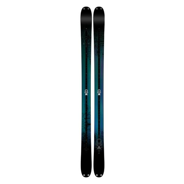 K2 Men's Shreditor 92 Freestyle Skis '16 - Flat
