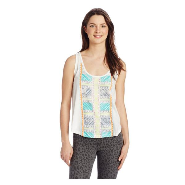 Billabong Jr. Girl's Sun Shower Tank Top