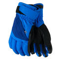 Obermeyer Kid's Cornice Insulated Ski Gloves Stellar Blue