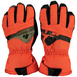 Obermeyer Boy's Lava Gloves