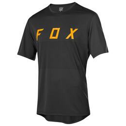 Fox Men's Ranger Short Sleeve Fox Cycling Jersey