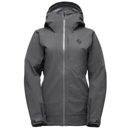 Black Diamond Women's Recon Stretch Ski Softshell Jacket