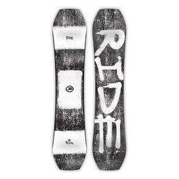 Ride Men's Twinpig Wide Snowboard '19