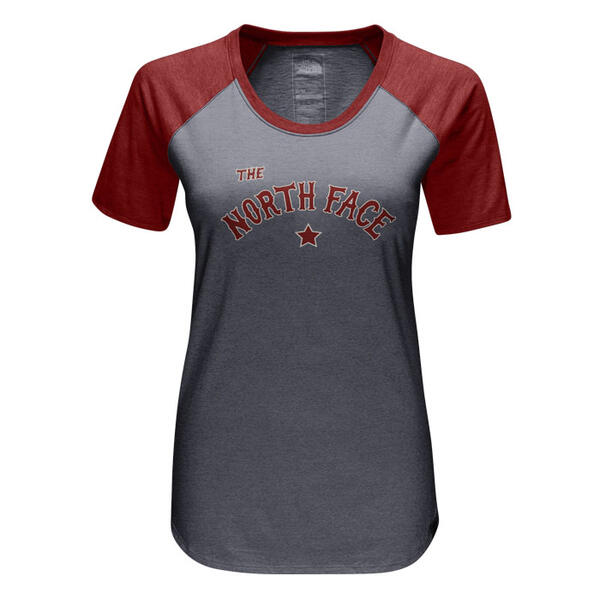 The North Face Women's Americana Baseball T