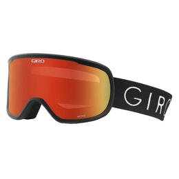 Giro Women's Moxie Snow Goggles With Amber Scarlet Lens