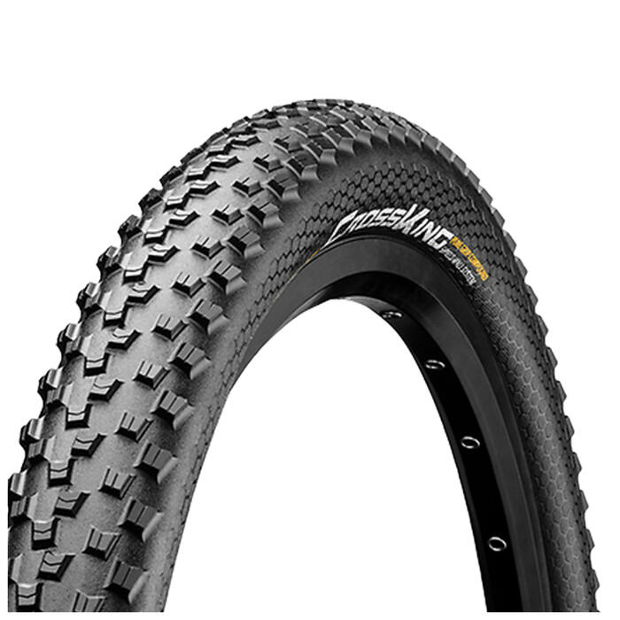 Continental Cross King Performance Tire