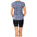 Shebeest Women's Controlled Burn Cycling T
