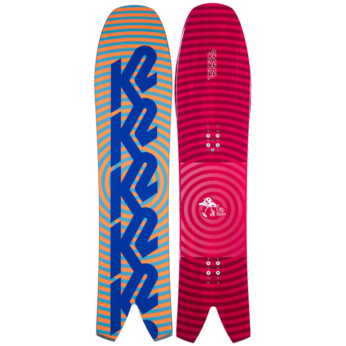 K2 Men's Cool Bean Snowboard '21