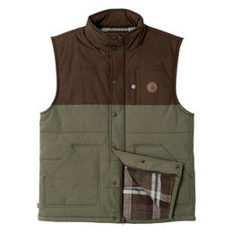 Hippy Tree Men's Burro Vest