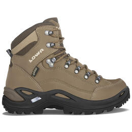 Lowa Women's Renegade GTX Mid Hiking Boots Taupe
