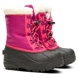 Sorel Cumberland™ Winter Boots (Little Kids')